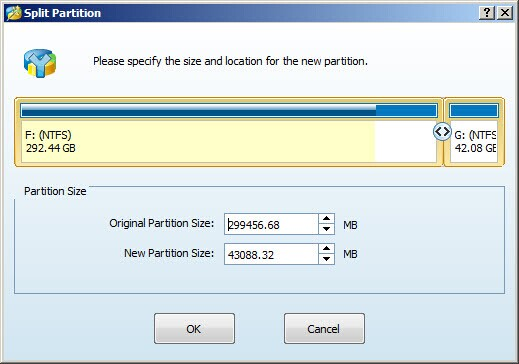 MiniTool Partition Wizard Home Edition 8.1 review - Image 2