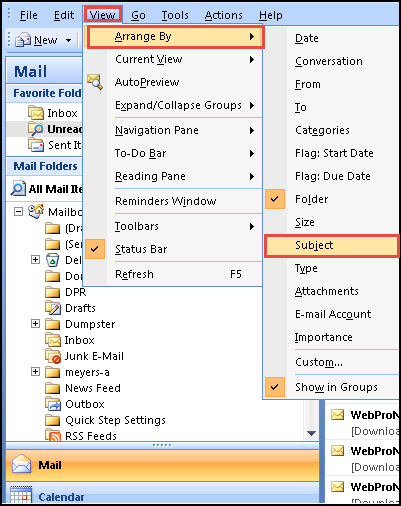 Remove Outlook Duplicates to Restrict PST From Creating Redundancy - Image 1