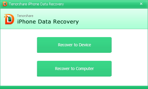 How to Recover iPhone Contacts after iOS 9 Upgrade - Image 3