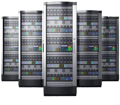 Dedicated Server Hosting: Confirming Smooth Business Performance - Image 1