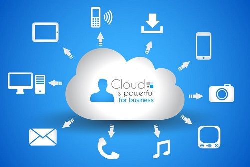 The Advantages of Cloud Computing for Business - Image 1