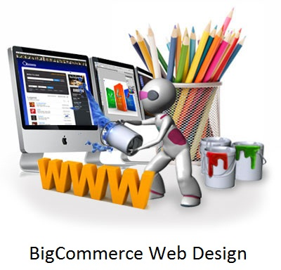 BigCommerce Web Designs Essentials - Image 1
