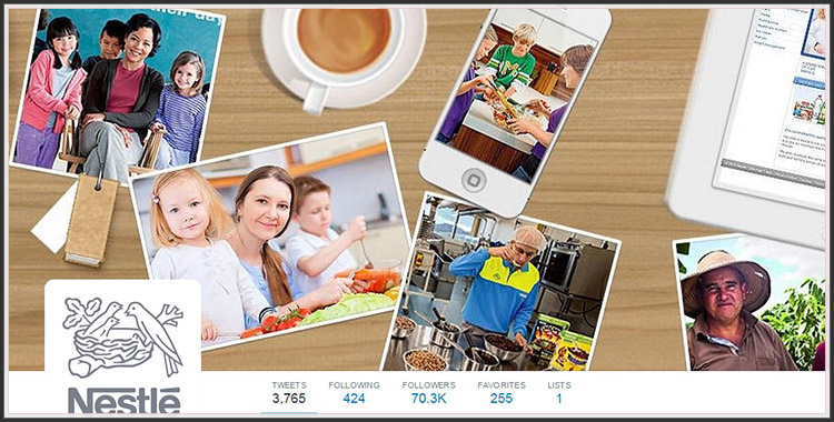 Top 10 attractive twitter header images done right by brands - Image 8