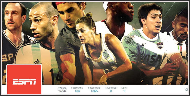 Top 10 attractive twitter header images done right by brands - Image 9