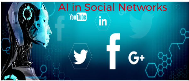 Role of Artificial Intelligence in Social Media - Image 1