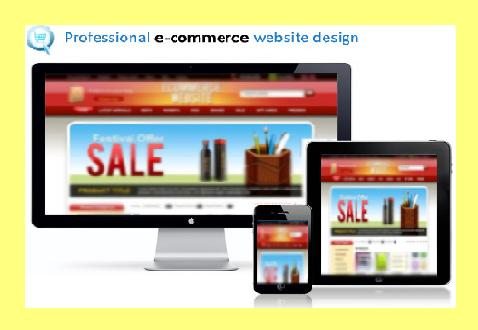 Top 5 Designing Tips for Creating a E-commerce Website - Image 1