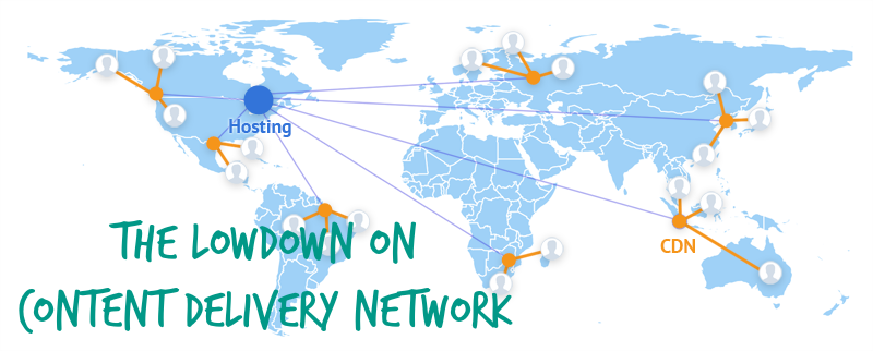 The Lowdown on Content Delivery Network - Image 1
