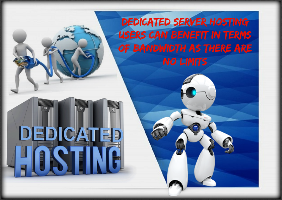How Dedicated Server Hosting Gets You More Reliability in Performance - Image 1