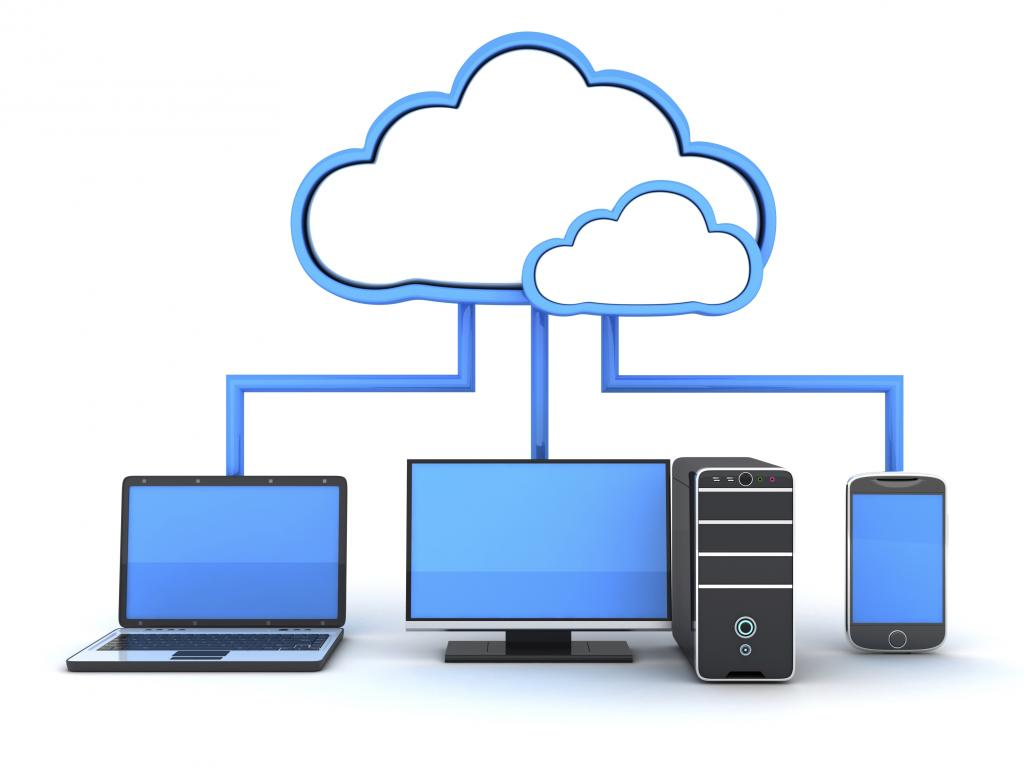 Cloud Hosting Solutions Can Help You Manage Workloads Efficiently - Image 1