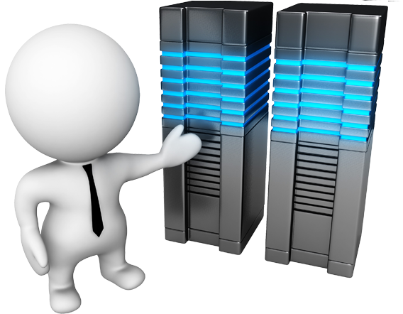 Improve Your Website's Uptime With Free Dedicated Servers - Image 1