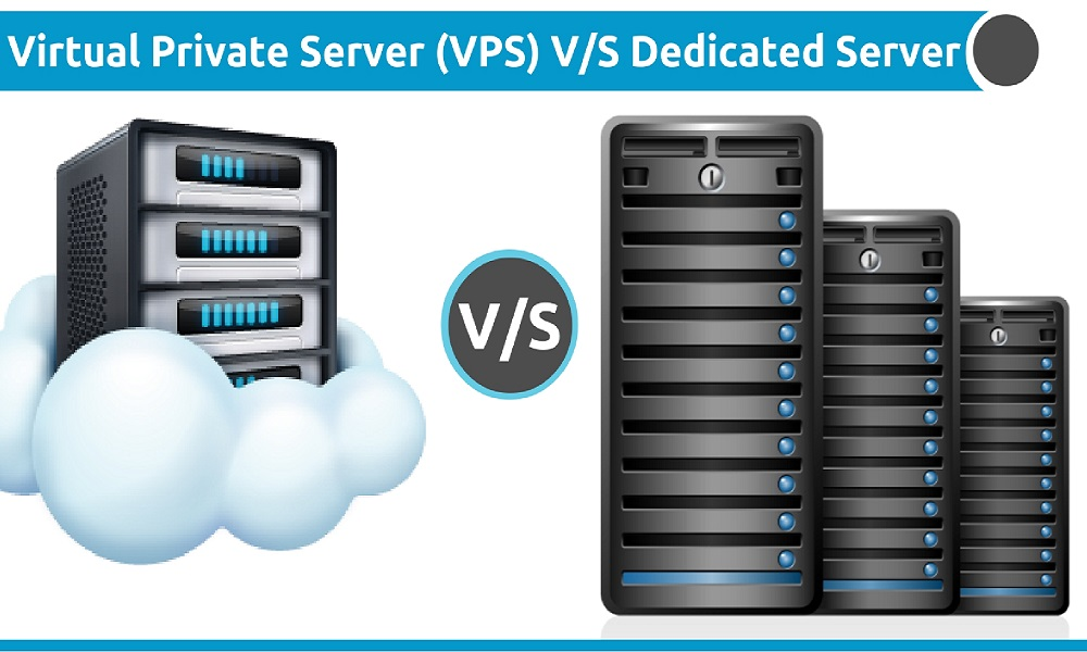 Which Web Hosting is better for you: VPS Hosting or Dedicated Hosting? - Image 1