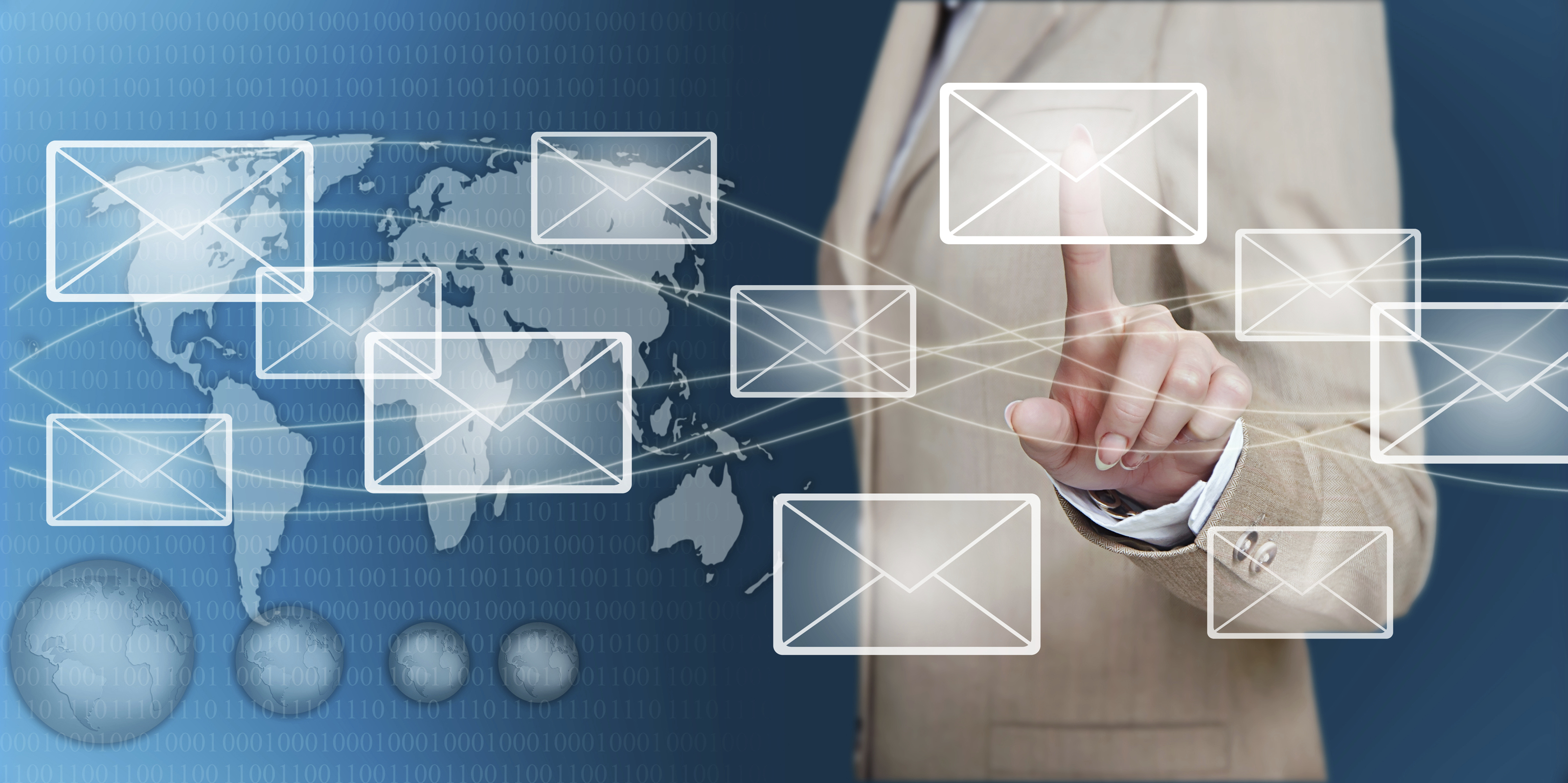 Enhance your Brand Image with a Quality Email Hosting Service Provider - Image 1