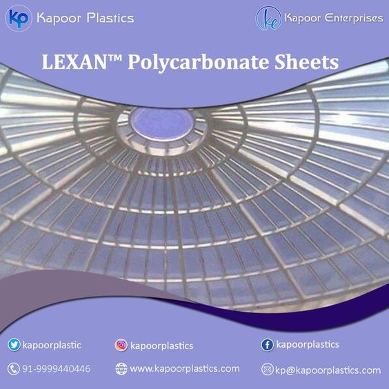 How to Buy the Best Polycarbonate Sheet? - Image 1