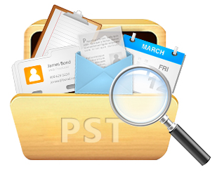 How To View PST file Without Outlook Environment - A SMART PST FILE VIEWER - Image 1