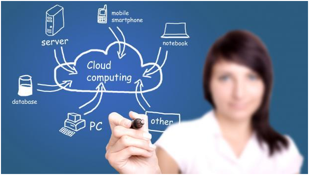How SaaS and Cloud Computing are Transforming Education - Image 1