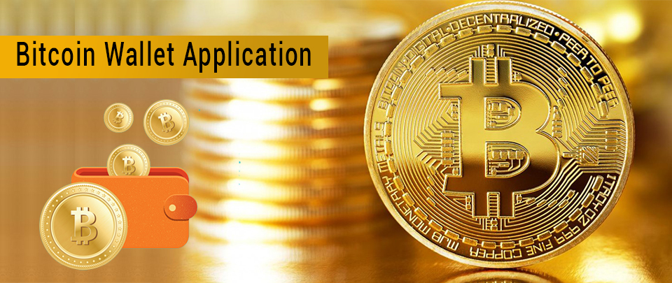 What are the features require to develop a Bitcoin Wallet App - Image 1