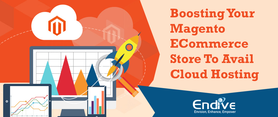 Boosting Your Magento E-Commerce Store To Avail Cloud Hosting - Image 1