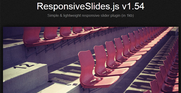 15 Fabulous Responsive jQuery Slider Plugins - Image 2