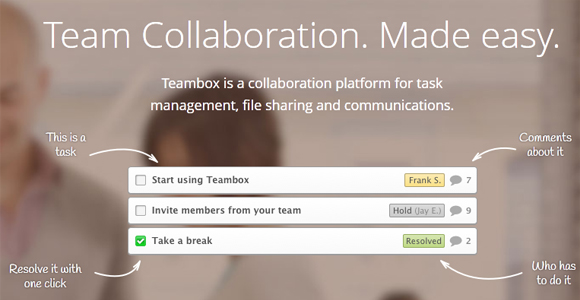 10 Amazing Project Management & Collaboration Tools - Image 2