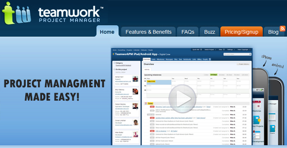 10 Amazing Project Management & Collaboration Tools - Image 5