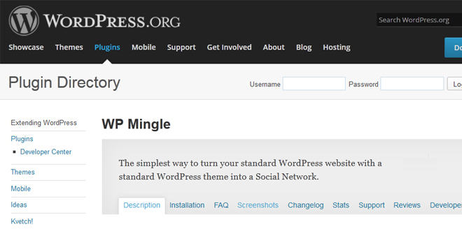 Top 3 WordPress plugins to create your own niche Social Networking website - Image 4