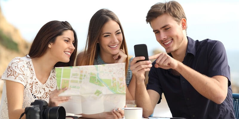 Some Important Ways Apps Are Changing The Travel Scenario - Image 1