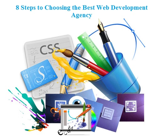 8 Steps to Choosing the Best Web Development Agency - Image 1