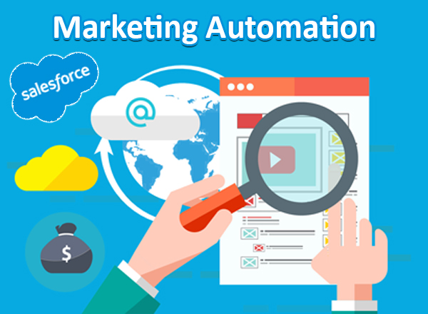 What Benefits will you Get With an Effective Salesforce Marketing Automation? - Image 1