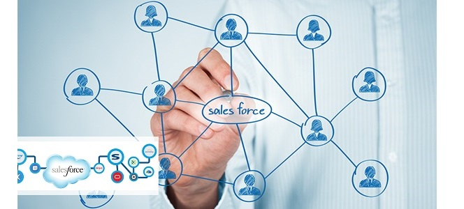 Hire expert Salesforce partner to give your business an edge - Image 1