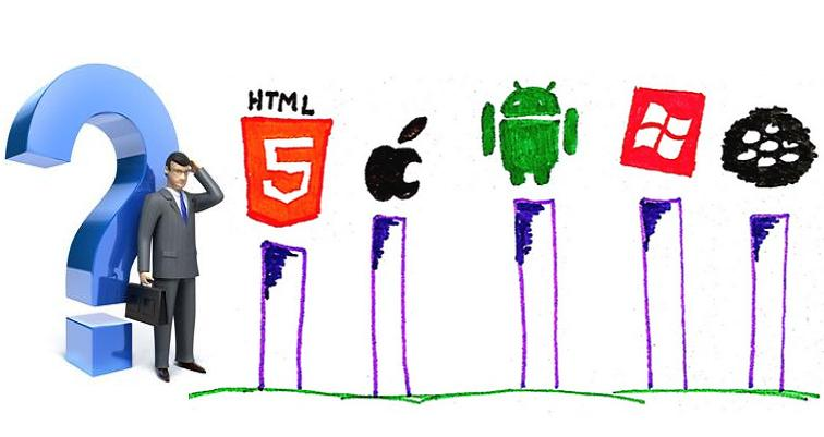 How To Choose The Right Mobile Platform For App Development? - Image 1