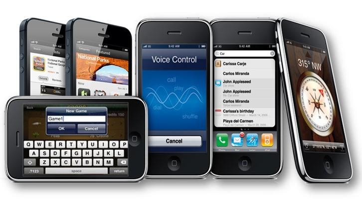 Five Things You Should Know Before Developing iPhone Applications - Image 1