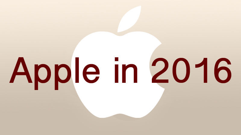 Most Likely Predictions about Apple's Launches for 2016 - Image 1