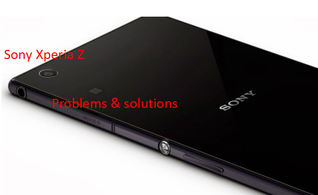 How to fix: Common problems for Sony Xperia - Image 1