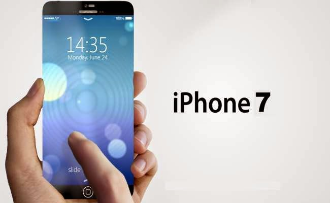 Rumors about iPhone 7 - Image 1