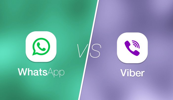 Viber vs. WhatsApp: Which App is Better for You? - Image 1
