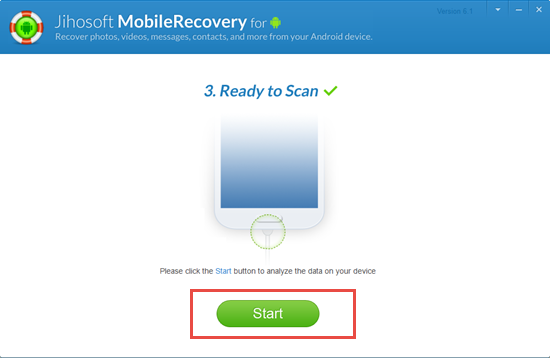 How to Recover Data after Factory Reset Android on Mac - Image 2