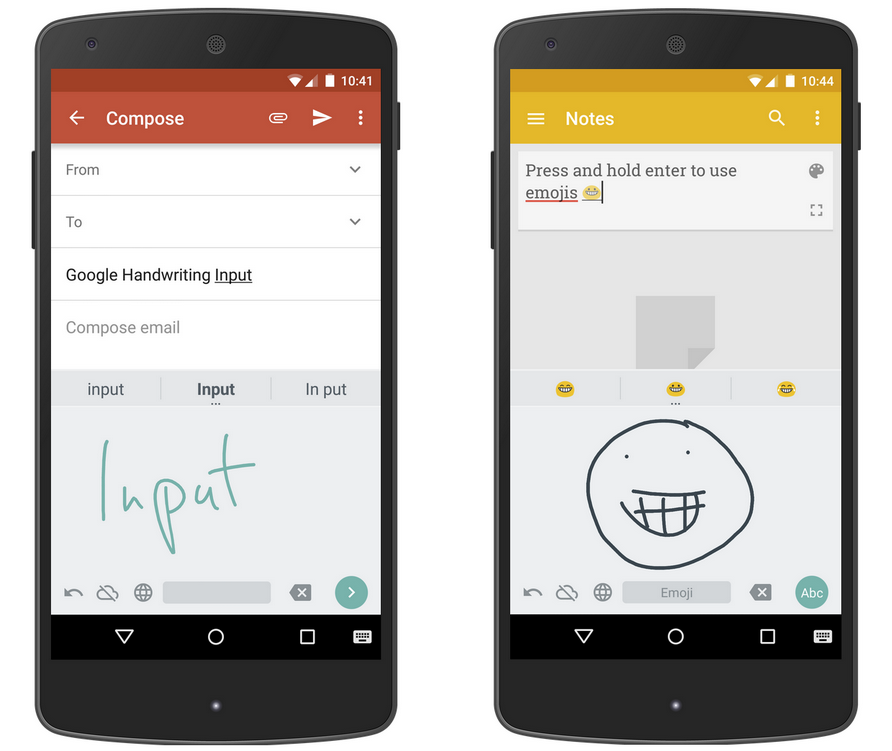 New Google App to Avoid Typos - Image 1