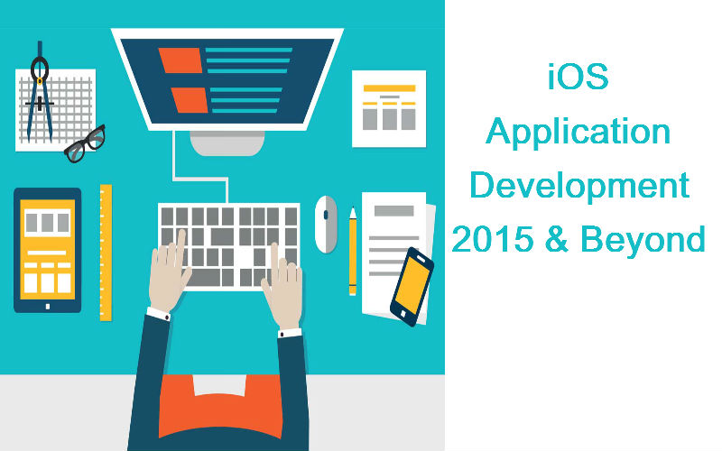 What are the iOS App Development Trends for 2015 - Image 1