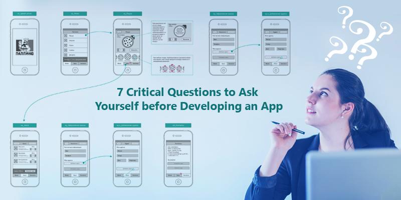 7 Critical Questions to Ask Yourself before Developing an App - Image 1