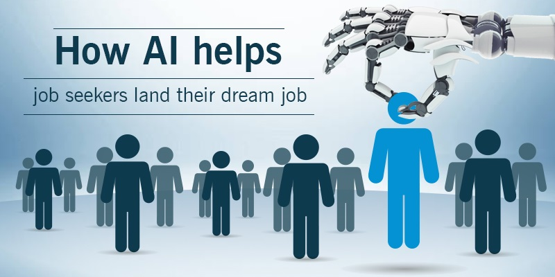 How Job seekers get their dream job with the help of Artificial Intelligence - Image 1