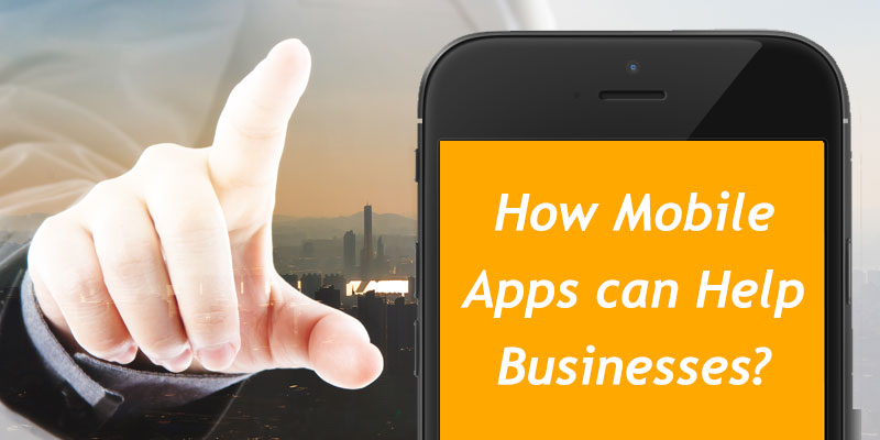 These Top Benefits of Mobile Apps Might Encourage You to Develop a Mobile App! - Image 1