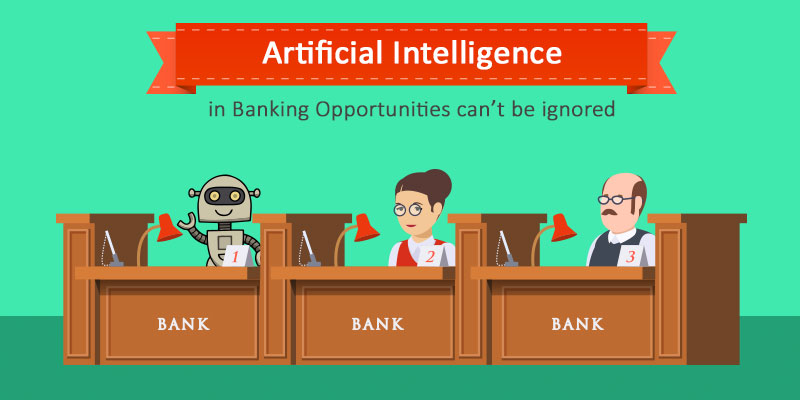 Artificial Intelligence in Banking Opportunities can't be ignored - Image 1