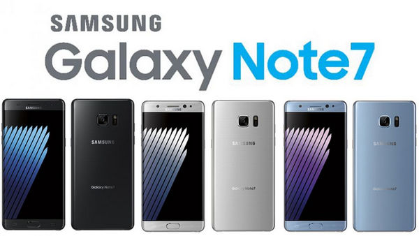 Samsung Galaxy Note 7 Review: Everything you need to know - Image 1