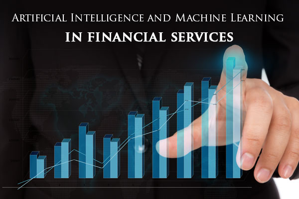 How AI and Machine Learning Impact Financial Services? - Image 1