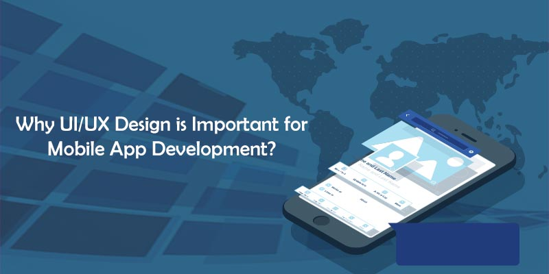 What is the Role of UI and UX in Mobile App Development? - Image 1
