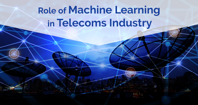 5 Applications of Machine Learning in Telecoms - Image 1
