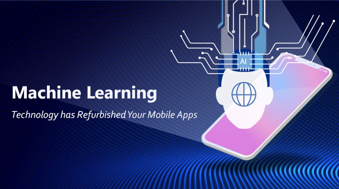 How can machine learning keep update your mobile app? - Image 1