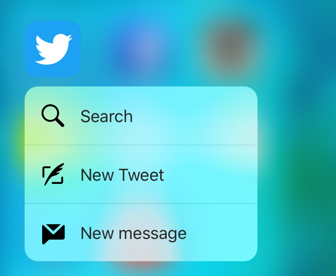 Top 10 iOS Applications Running New 3D Touch Technology - Image 4