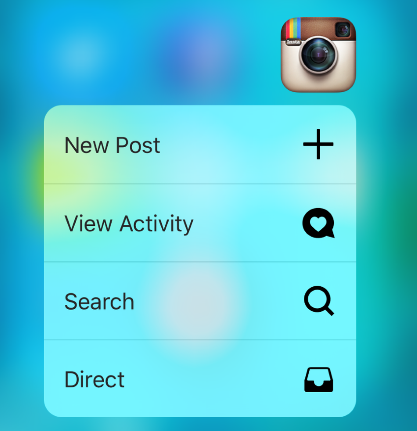 Top 10 iOS Applications Running New 3D Touch Technology - Image 7