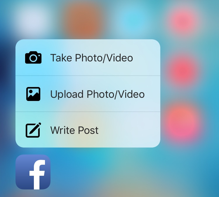 Top 10 iOS Applications Running New 3D Touch Technology - Image 9
